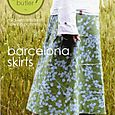 AB028 Barcelona Skirt