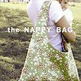 AB016P Nappy Bag