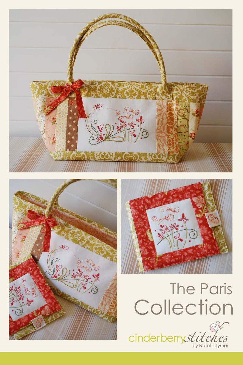 CS the paris collection