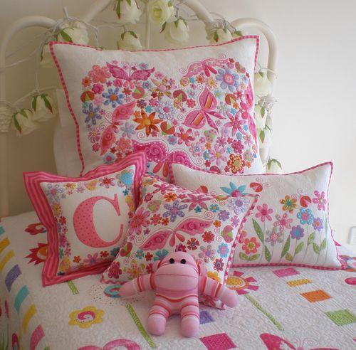 DLN pretty n Pink