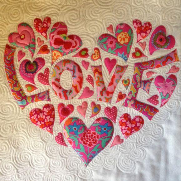Love.. A work in progress