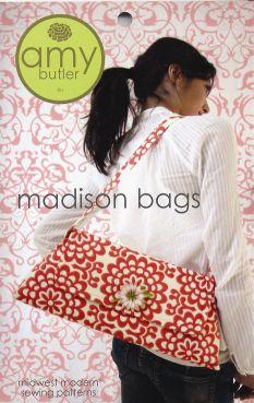 AB011P Madison Bags