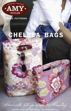 AB013P Chelsea Bags