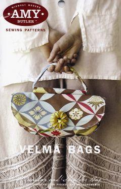 AB015P Velma Bags