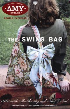 AB017P The Swing Bag